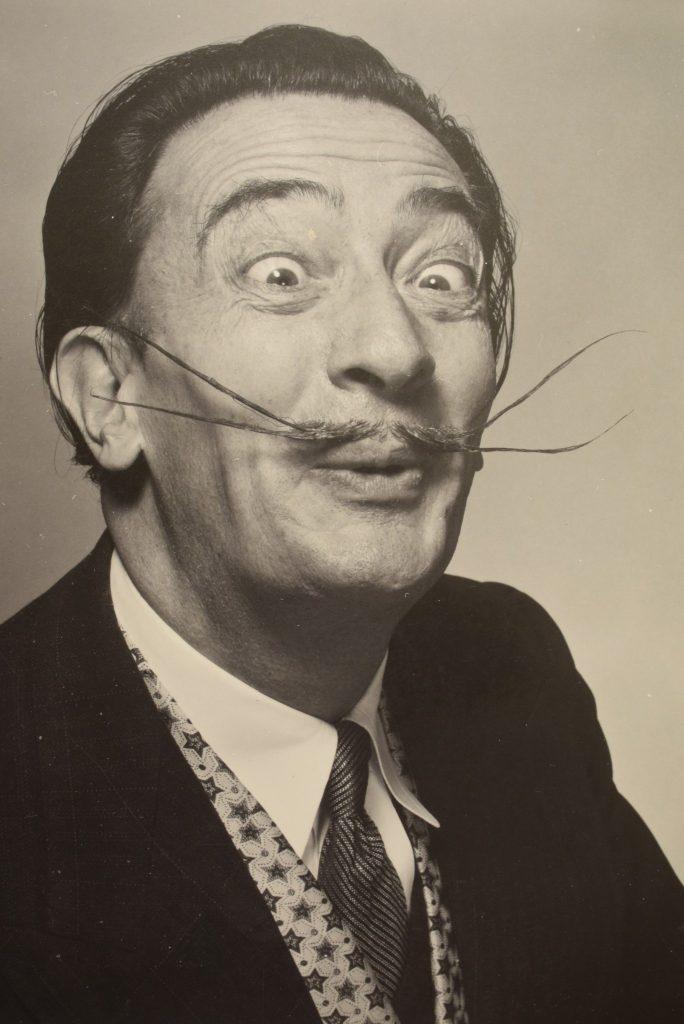 L'univers extraordinaire de Salvador Dali