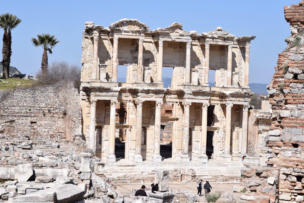 Une semaine de visites culturelles turques