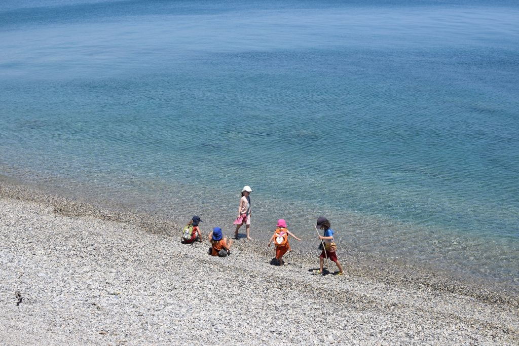 Méditerranée Turquie