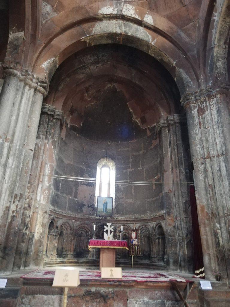 Monastère Arménie