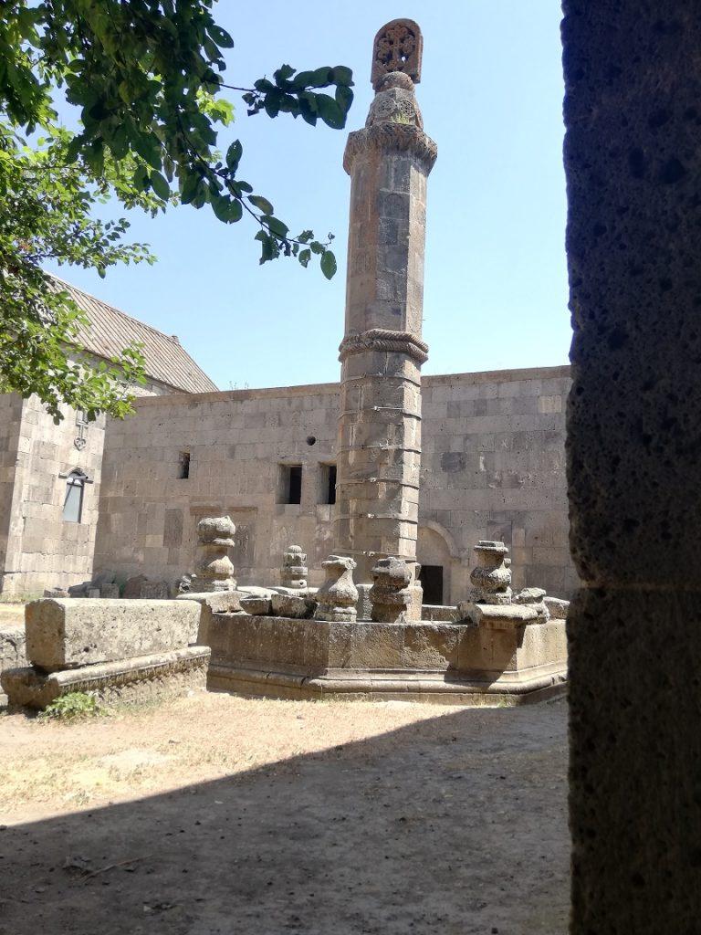 Monastère Tatev